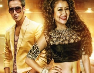 Video: Neha Kakkar Ft. Harshit Tomar - Pyaar Te Jaguar (Music - JSL Singh)