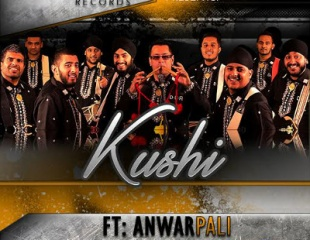 Dhol Enforcement Agency - Kushi (Out Now)