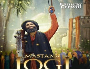 Video: Kanwar Grewal ft. Rupin Kahlon - Mastana Jogi