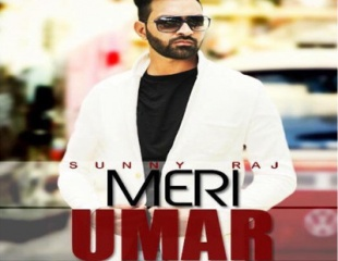 Sunny Raj & DJ Vix - Meri Umar (Out Now)