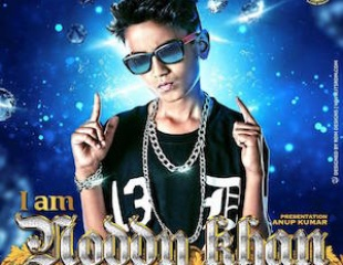 Youngest Indian Rapper Noddy Khan - I Am Noddy Khan (Video)