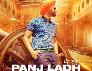 Stylish Singh - Panj Ladh (Audio Video)