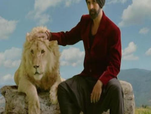 Manj Musik, Nindy Kaur Ft. Raftaar - Singh & Kaur (Video)