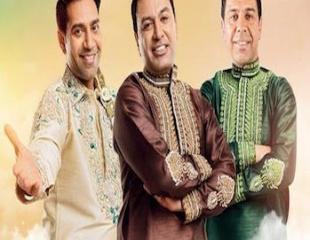 Exclusive Interview with Manmohan Waris, Kamal Heer & Sangtar Heer!