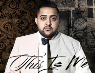 Dave Bawa (Music Harj Nagra) - This Is Me EP (Out 6th Aug)
