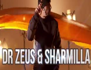 Dr Zeus & Sharmilla - Chamkila Kharku (Out 6th August)