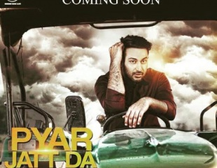Maninder Kailey - Pyar Jatt Da (Out Soon)