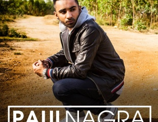 Exclusive Interview with Paul Nagra