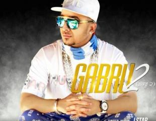 J Star - Gabru Part 2 (Out Now)