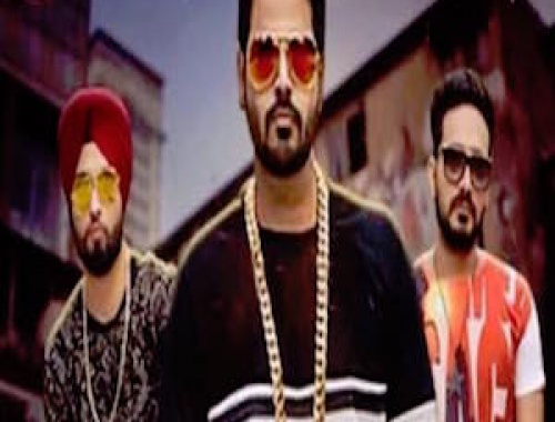 Alfaaz ft Preet Hundal & Kamal Khaira - Gangster Love (Video)