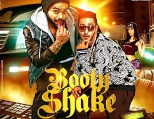 Indeep Bakshi & Kaydee Release Booty Shake