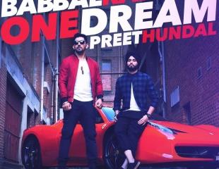 Babbal Rai - One Dream (Out Now)