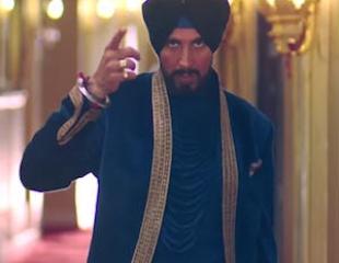 Badshah - The Singh is Bliing Rap ft. Akshay Kumar