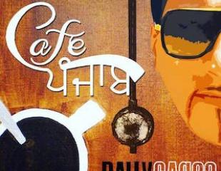 Video: Chhalleya - Bally Sagoo (Cafe Punjab)