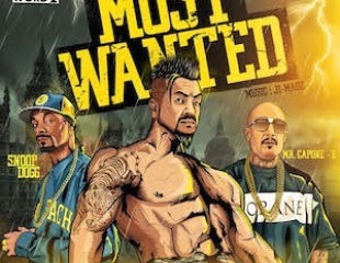 Jazzy B & Mr. Capone-E feat. Snoop Dogg & Ji-Madz - Most Wanted (Out Now)