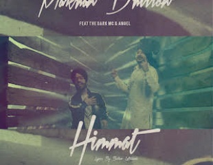 Makhan Dhillon ft The Dark MC & Angel - Himmat