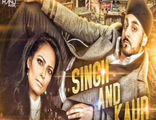 Exclusive 'Singh & Kaur' Interview with Manj Musik