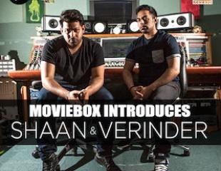 Introducing Shaan & Verinder
