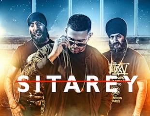 Tigerstyle ft Jaz Dhami - Sitarey (Out Soon)
