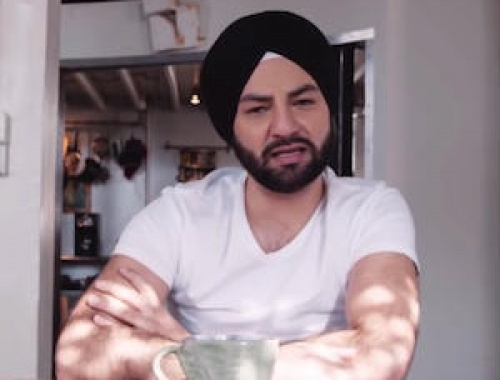 Bikram Singh & The PropheC - Ruseya Na Kar (Video)