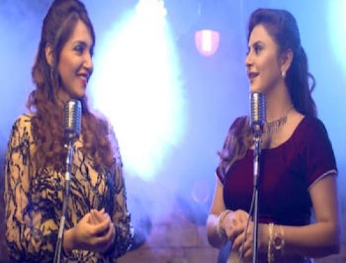 Sufi Sparrows ft Manak Ali - Wangan (Video)