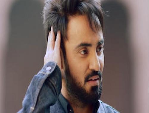 Resham Singh Anmol ft. Desi Crew - Chete Karda (Video)