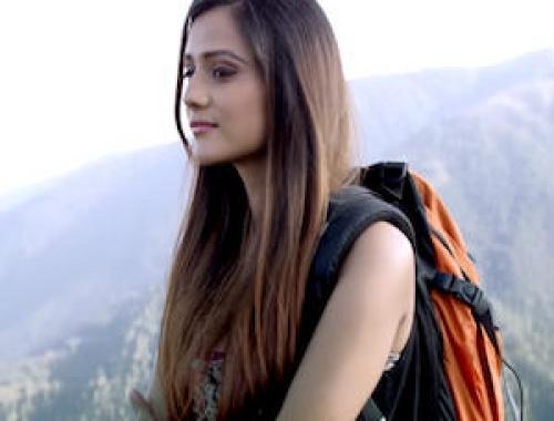 Amber Vashisht - Ik Supna (Video)