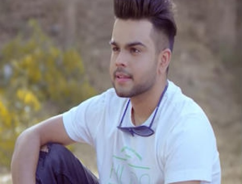 Manni Sandhu & Akhil - Gani (Video)