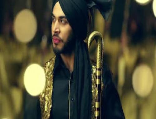 Gitaz Bindrakhia ft. Desi Crew - Pasand Jatt Di (Video)