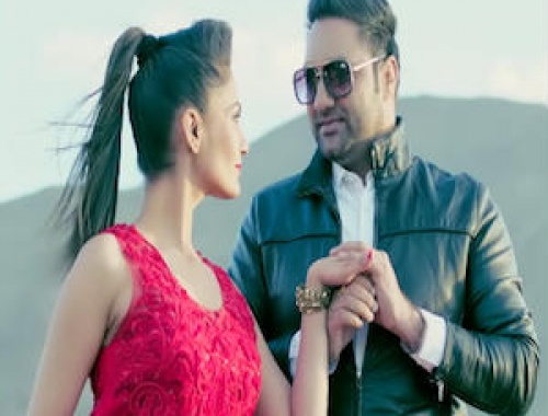 Lakhwinder Wadali - Kamli Yaar Di (Video)