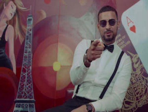 Garry Sandhu ft. Roach Killa - One Touch (Video)