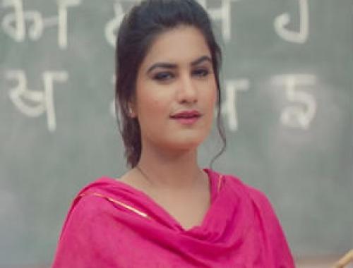 Kaur B ft.  Jatinder Shah - Kaniyan (Video)