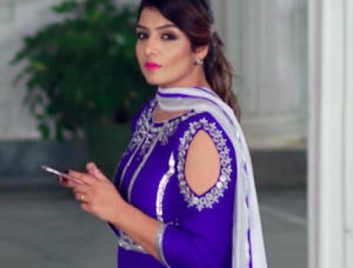 Rupinder Handa - Jodiyan (Video)