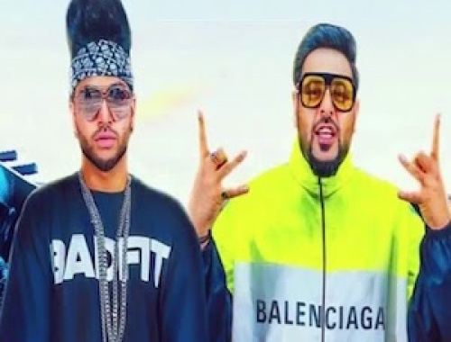 Sukh-E Muzical Doctorz Feat. Badshah - Bamb (Video)