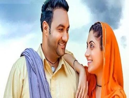 Lakhwinder Wadali - Rangi Gayi (Video)