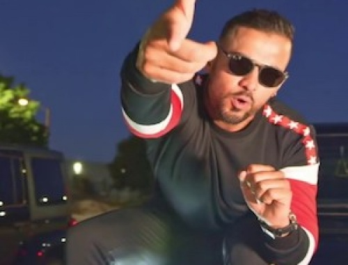 Garry Sandhu - I Swear  (Malang Jatti) (Video)