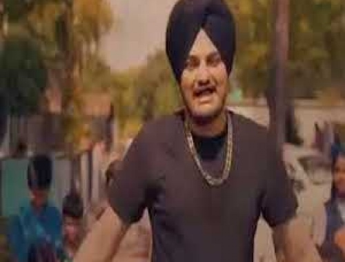 Sidhu Moose Wala - Famous (Video)