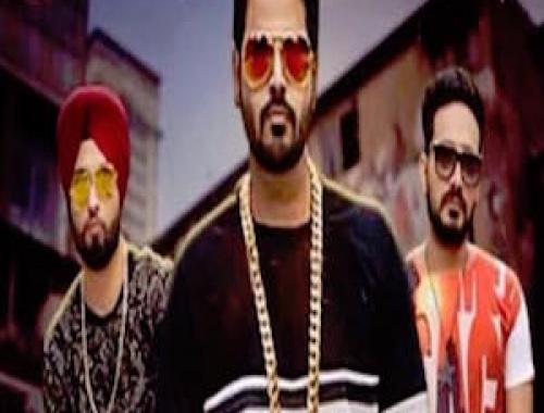 Alfaaz ft Preet Hundal & Kamal Khaira - Gangster Love (Video)