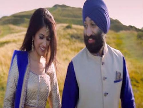 Dr Subaig Singh Kandola ft. Popsy - Munda Sardaran Da (Video)