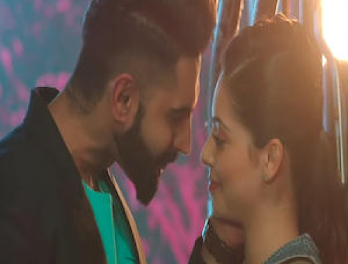 Dilpreet Dhillon - Yaar Khade Ne (Video)