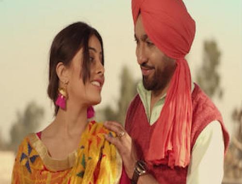 Harjit Harman - Maye Ni Maye (Video)
