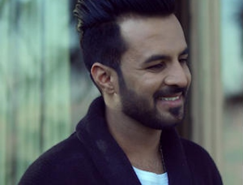 Happy Raikoti Feat Neetu Bhalla - Mutiyaar (Video)