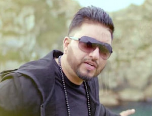Jay D - Gal Vakhri (Video)