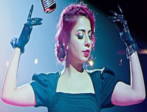 Jasmine Sandlas & Intense - Vachari (Video)