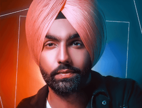 Ammy Virk - Double Cross (Video)