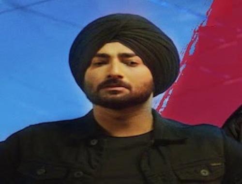 Ranjit Bawa - Jor (Video)