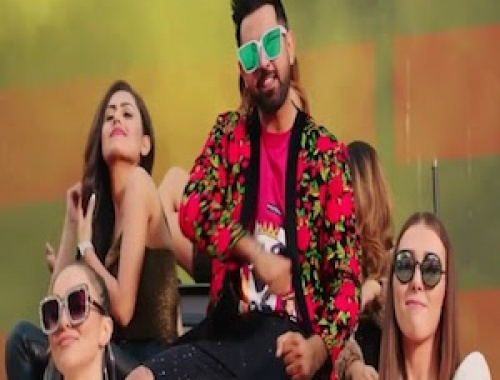 Gippy Grewal - Weekend (Video)