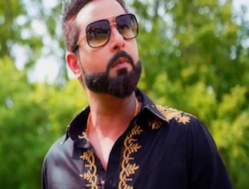 Geeta Zaildar Feat Fateh - T Dot (Video)