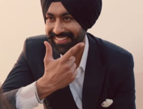 Tarsem Jassar - Khadoos (Video)