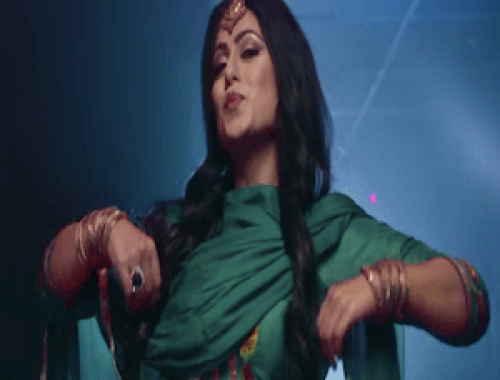 Saini Surinder ft. Dj Impact - DBI - Bhangra Vs Giddha (Video)